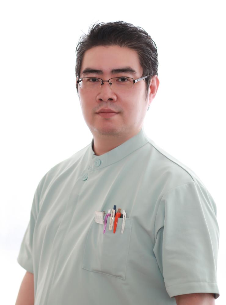 牟田龍一郎 愛歯科医院 医師