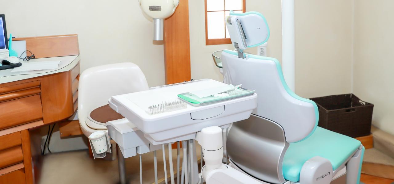 愛歯科診療所 熱海 歯医者