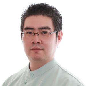 牟田龍一郎 愛歯科診療所 医師